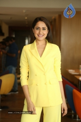 Pragya Jaiswal Photos - 18 of 35