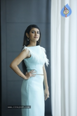Priya Prakash Varrier Stills - 1 of 8