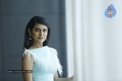 Priya Prakash Varrier Stills - 3 of 8