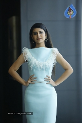 Priya Prakash Varrier Stills - 5 of 8