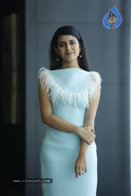 Priya Prakash Varrier Stills - 8 of 8
