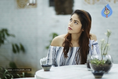 Priyanka Jawalkar Latest Photoshoot - 14 of 21