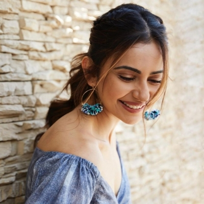 Rakul Preet New Stills - 5 of 21