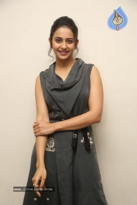 Rakul Preet Singh Photos - 1 of 41