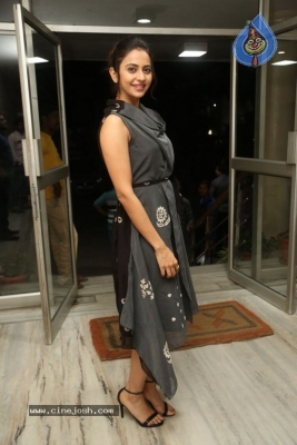 Rakul Preet Singh Photos - 2 of 41