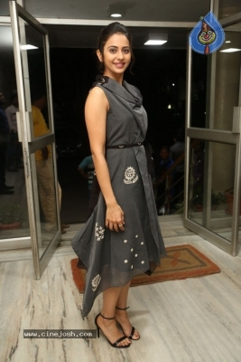 Rakul Preet Singh Photos - 4 of 41