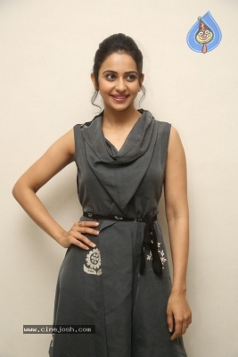 Rakul Preet Singh Photos - 5 of 41
