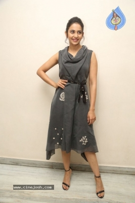 Rakul Preet Singh Photos - 6 of 41