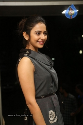 Rakul Preet Singh Photos - 7 of 41