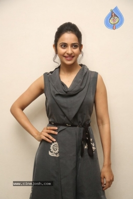Rakul Preet Singh Photos - 8 of 41