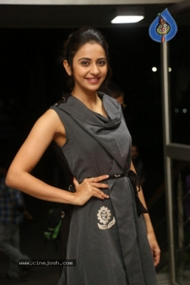 Rakul Preet Singh Photos - 9 of 41