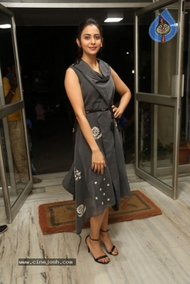 Rakul Preet Singh Photos - 10 of 41