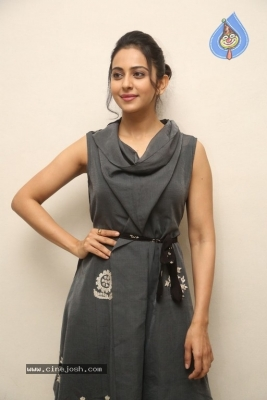 Rakul Preet Singh Photos - 11 of 41