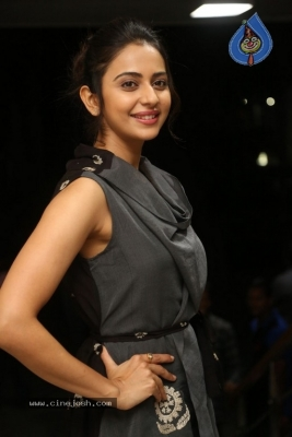 Rakul Preet Singh Photos - 12 of 41