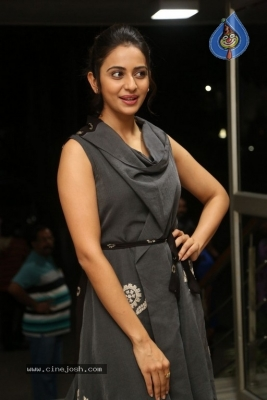 Rakul Preet Singh Photos - 13 of 41