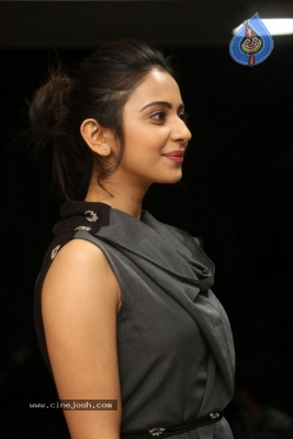 Rakul Preet Singh Photos - 14 of 41