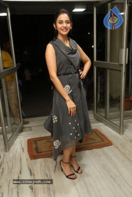 Rakul Preet Singh Photos - 15 of 41
