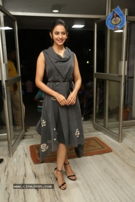 Rakul Preet Singh Photos - 16 of 41