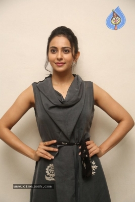 Rakul Preet Singh Photos - 18 of 41