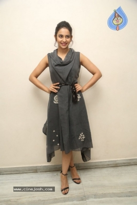Rakul Preet Singh Photos - 19 of 41