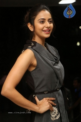 Rakul Preet Singh Photos - 20 of 41