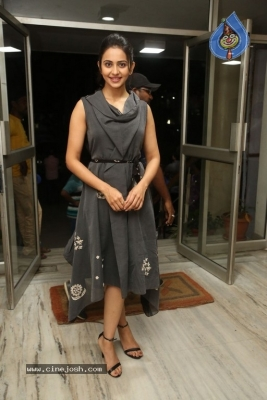Rakul Preet Singh Photos - 21 of 41