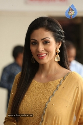 Sadha New Gallery - 2 of 20