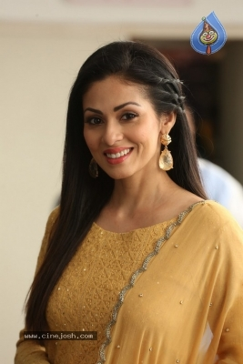 Sadha New Gallery - 4 of 20