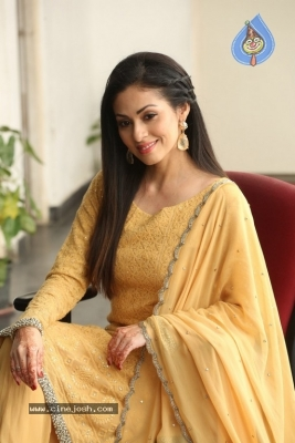 Sadha New Gallery - 5 of 20
