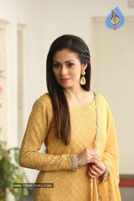 Sadha New Gallery - 6 of 20