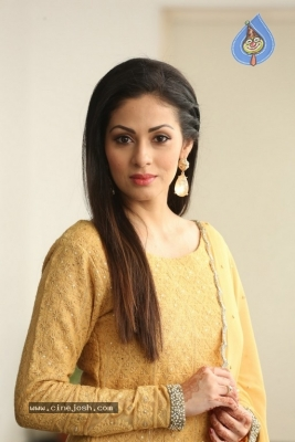 Sadha New Gallery - 14 of 20