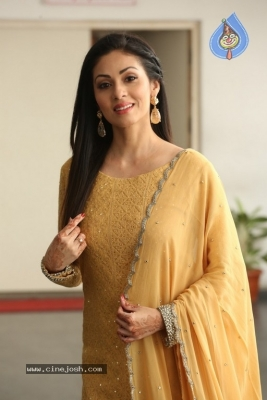 Sadha New Gallery - 20 of 20