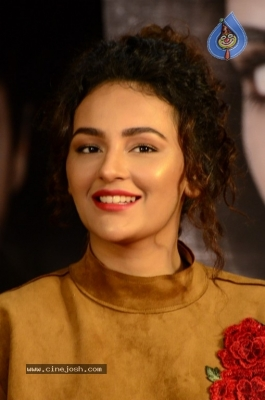 Seerat Kapoor at Raju Gari Gadhi 2 Press Meet - 13 of 30