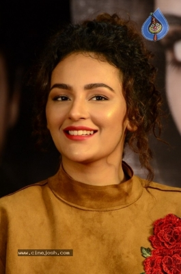Seerat Kapoor at Raju Gari Gadhi 2 Press Meet - 21 of 30