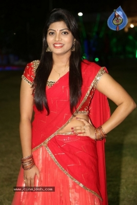 Soumya Latest Photos - 4 of 12