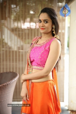 Usha New Photos - 20 of 34
