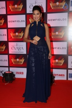12th Gemfields Retail Jeweller India Awards