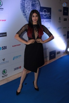6th Lonely Planet Magazine Awards Red Carpet