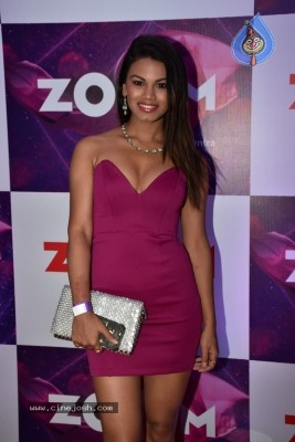 Bollywood Celebrities At Zoom Styles By Myntra Party