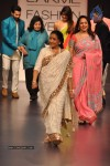 Celebs Walks the Ramp at LFW Summer Resort 2013