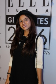 Elle India Graduates Fashion Show