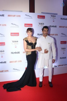 FilmFare Glamour and Style Awards 1