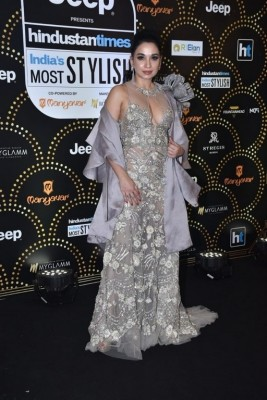Hindustan Times India Most Stylish Awards 2019