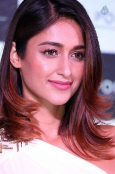 Ileana and Amy Jackson Ponds Institute new Products Launch