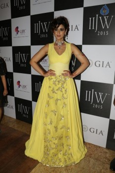 Ileana at IIJW 2015 Photos :06-08-2015
