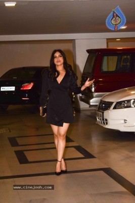 Karan Johar Host Valentine Day Party Photos