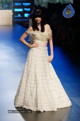 Lakme Fashion Week 2018 Images