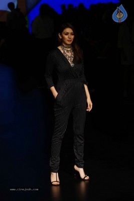 Lakme Fashion Week 2018 Photos