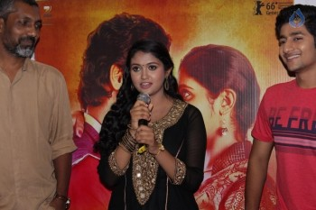 Sairat Success Celebrations