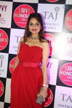 SAVVY Honours Award Function Photos